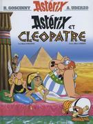 Asterix Französische Ausgabe 06. Asterix et Cleopatre