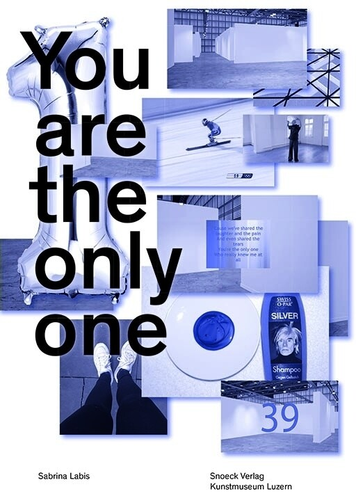Sabrina Labis: You are the only one als Buch vo...