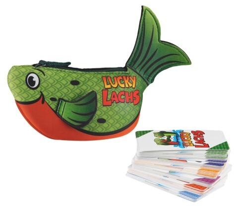 Lucky Lachs als Spielwaren