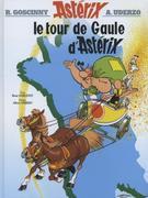 Asterix Französische Ausgabe. Le tour de Gaule d' Asterix. Sonderausgabe