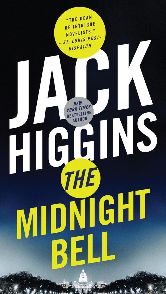 The Midnight Bell als eBook Download von Jack H...
