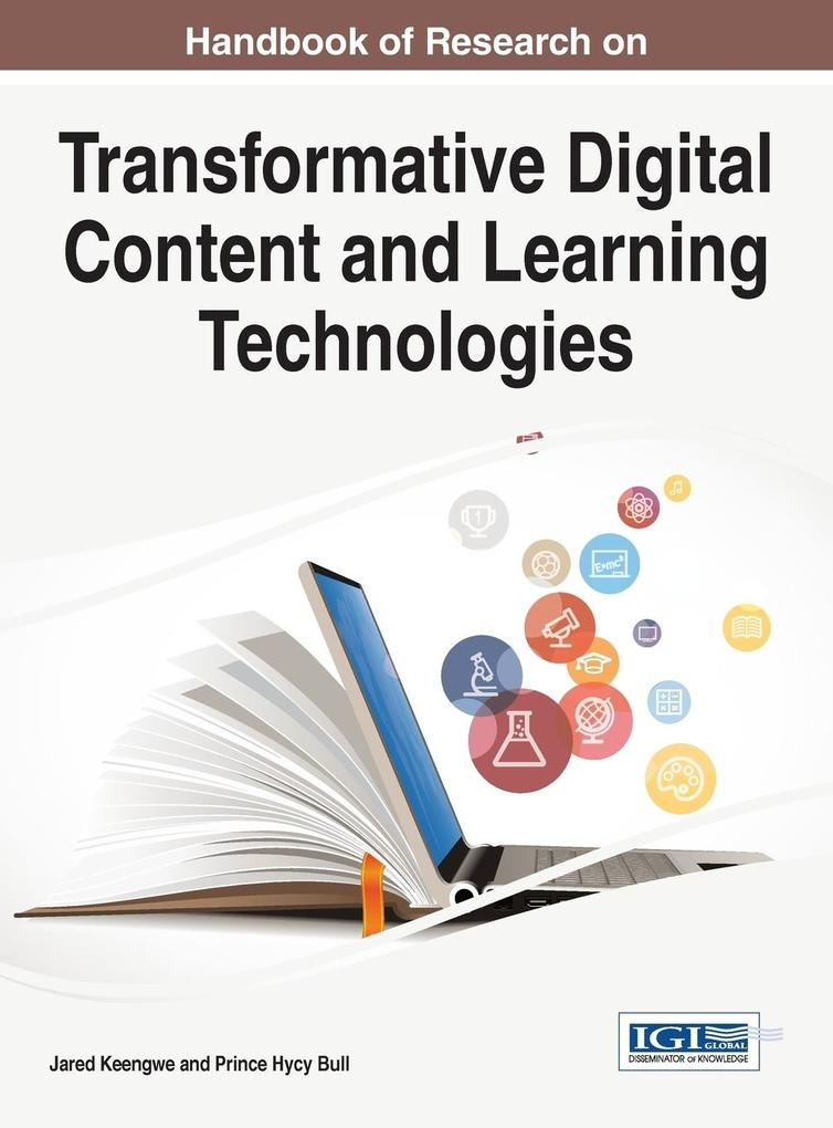 Handbook of Research on Transformative Digital ...
