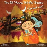 The Full Amma Tell Me Series: Ten Book Set