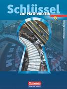 Schlüssel zur Mathematik 6. Schülerbuch. Mittelschule. Sachsen