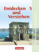 Entdecken und Verstehen 5. Ausgabe für Sachsen. Mittelschule