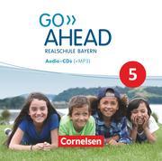 Go Ahead 5. Jahrgangsstufe - Ausgabe für Realschulen in Bayern - CD-Extra