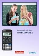 Mathematik mit dem Casio FX-991DE X