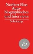 Gesammelte Schriften 17. Autobiographisches und Interviews