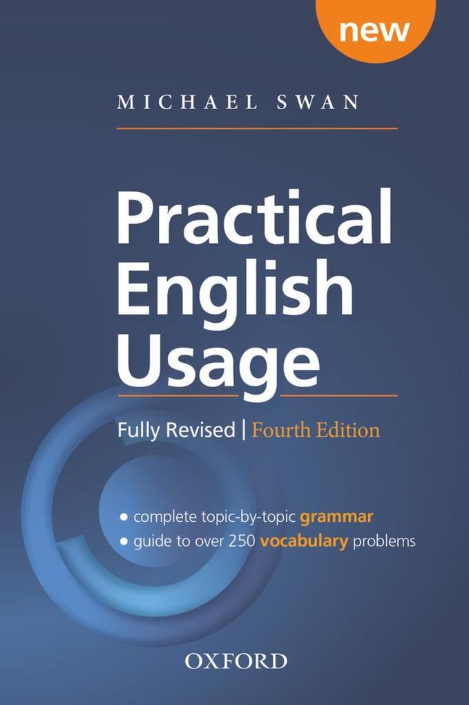 Practical English Usage. Grammar Book als Buch ...