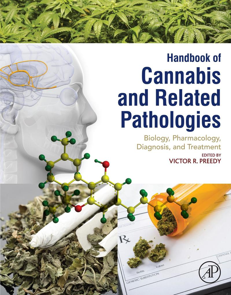 Handbook of Cannabis and Related Pathologies al...