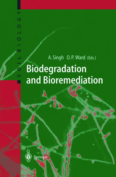 Biodegradation and Bioremediation als Buch