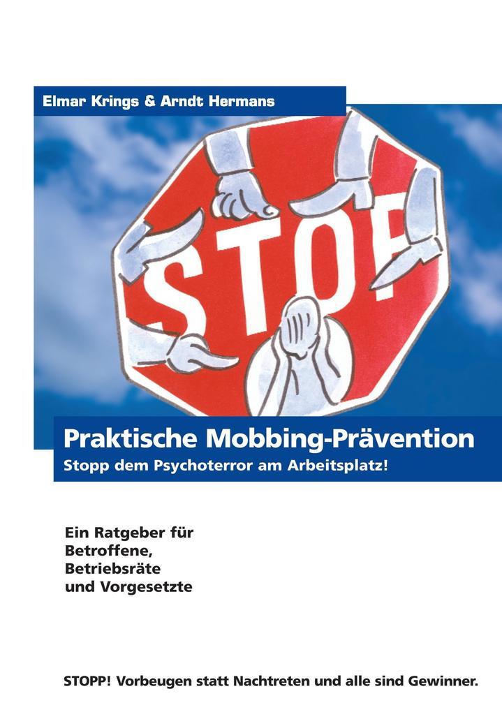 Praktische Mobbing-Prävention als Buch