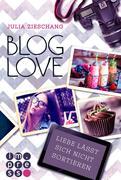 Blog Love. Liebe lässt sich nicht sortieren