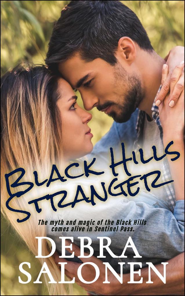 BLACK HILLS STRANGER (BLACK HILLS RENDEZVOUS, #...