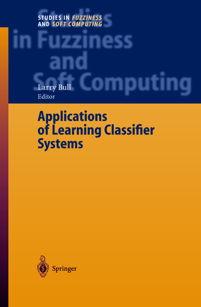 Applications of Learning Classifier Systems als Buch