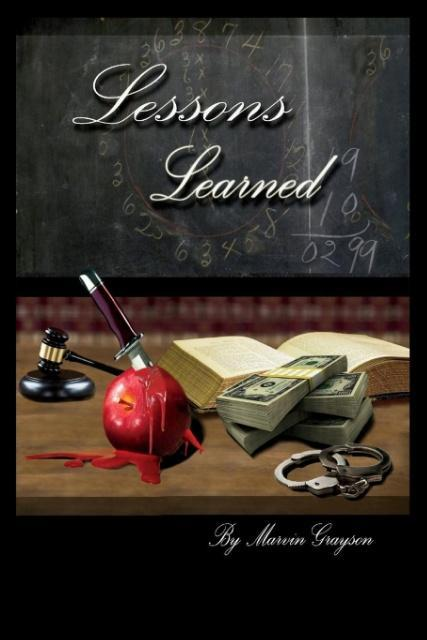Lessons Learned als Taschenbuch von Marvin Grayson