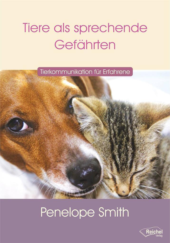 Tiere als sprechende Gefährten als Buch (gebunden)