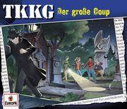 TKKG 200. Der große Coup
