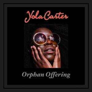 Orphan Offering-EP