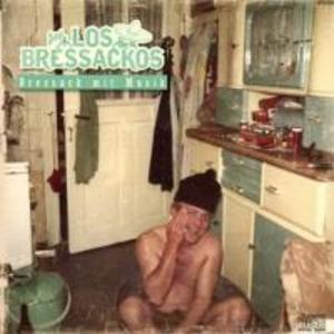 Bressack mit Musik