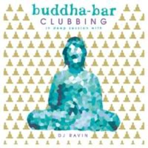 Buddha-Bar Clubbing 02 als CD