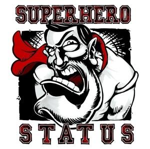 Superhero Status (7inch)