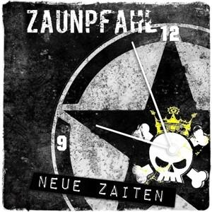 Neue Zaiten (Lim.Ed./Col.Vinyl)
