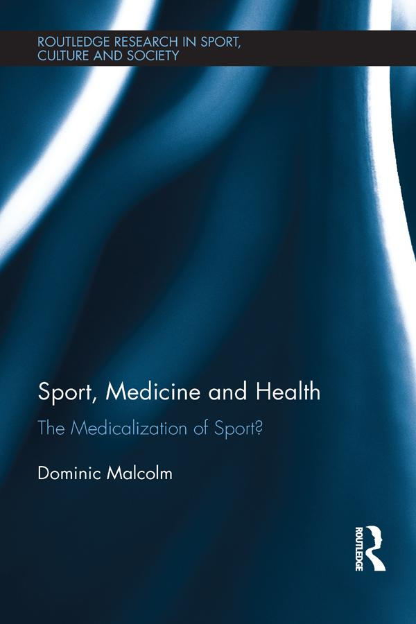 Sport, Medicine and Health als eBook Download v...