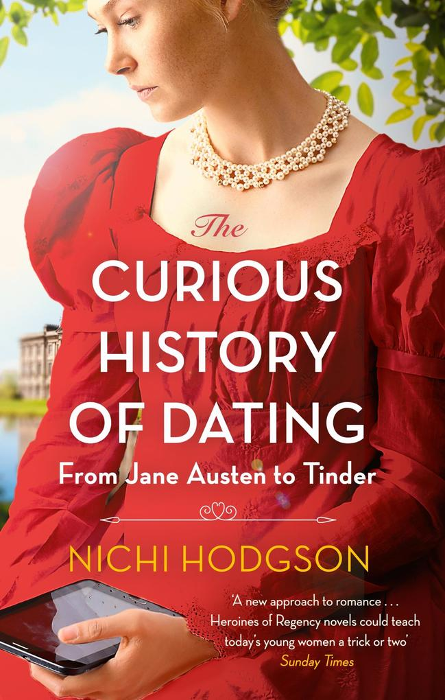 The Curious History of Dating als eBook Downloa...