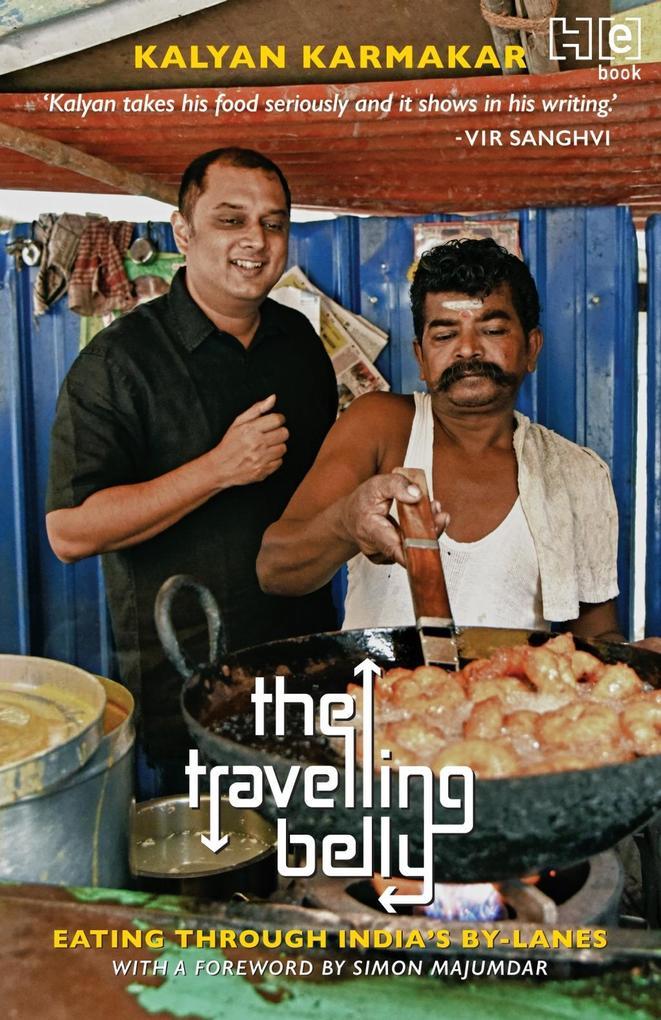 The Travelling Belly als eBook Download von Kal...