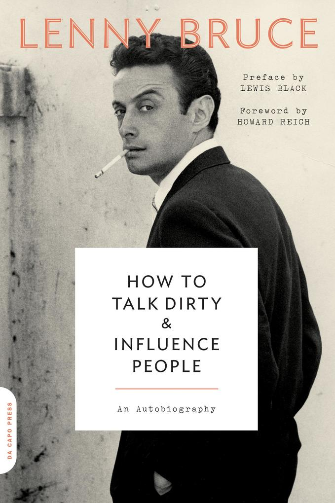 How to Talk Dirty and Influence People als eBoo...