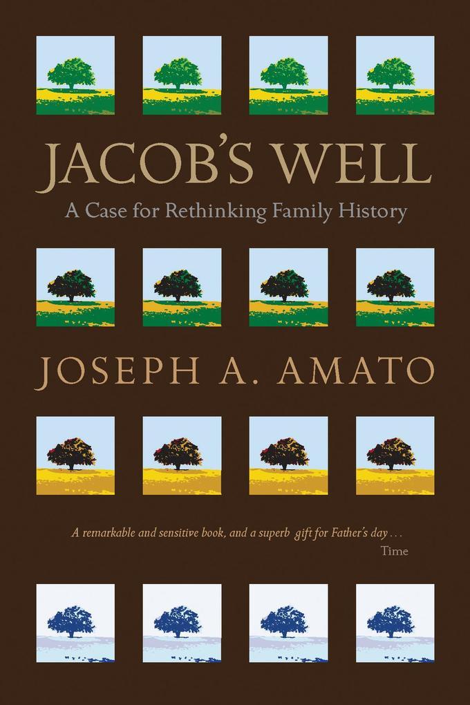 Jacob´s Well als eBook Download von Joseph Amato