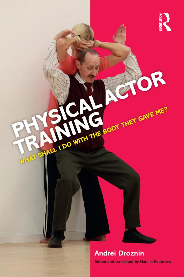 Physical Actor Training als eBook Download von ...