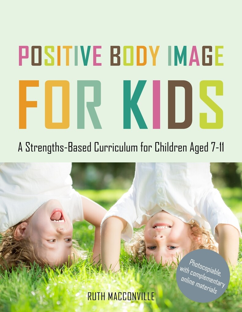 Positive Body Image for Kids als eBook Download...