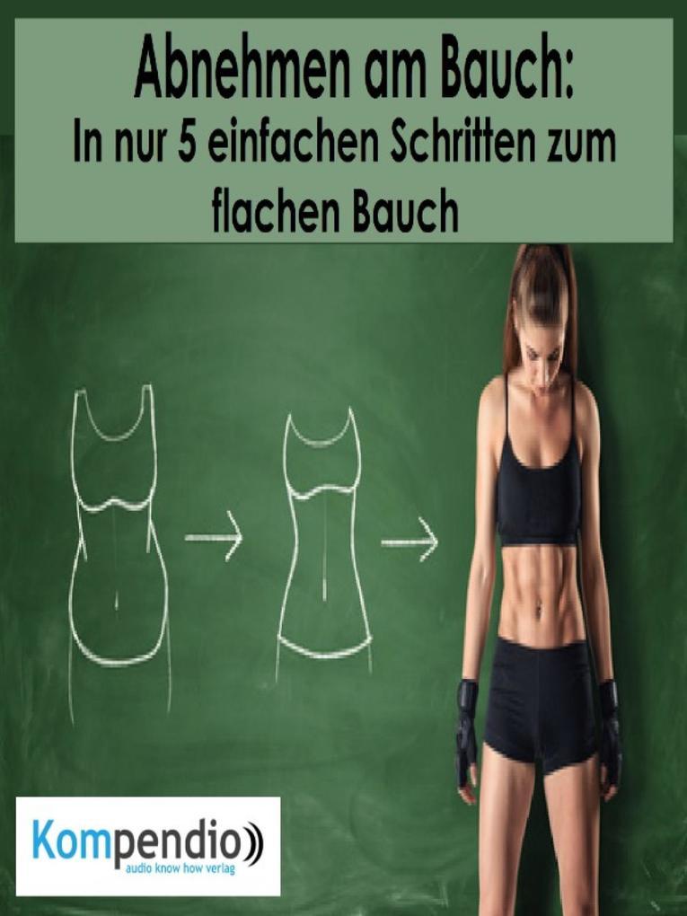 Abnehmen am Bauch: als eBook
