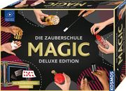 Die Zauberschule MAGIC Deluxe Plus Edition