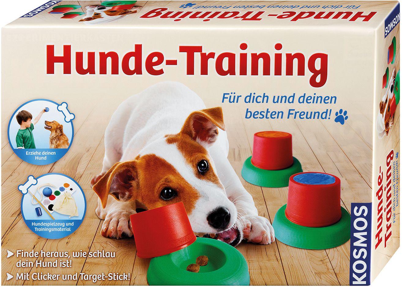 KOSMOS - Hunde-Training