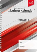 Lückert/A5 Lehrerkalender von Lehrern fü