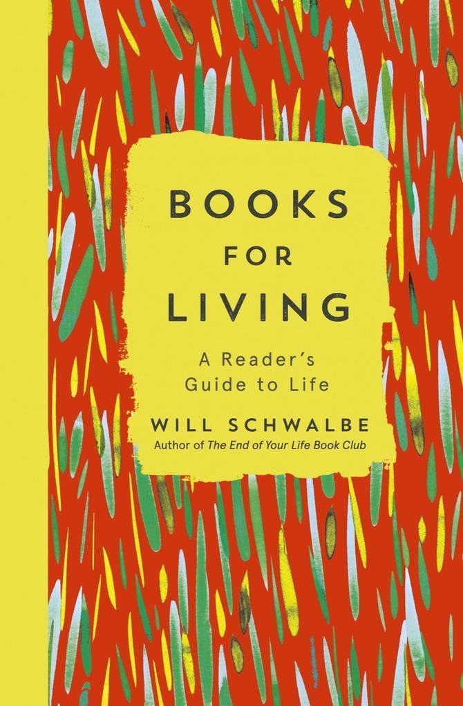 Books for Living als eBook Download von Will Sc...