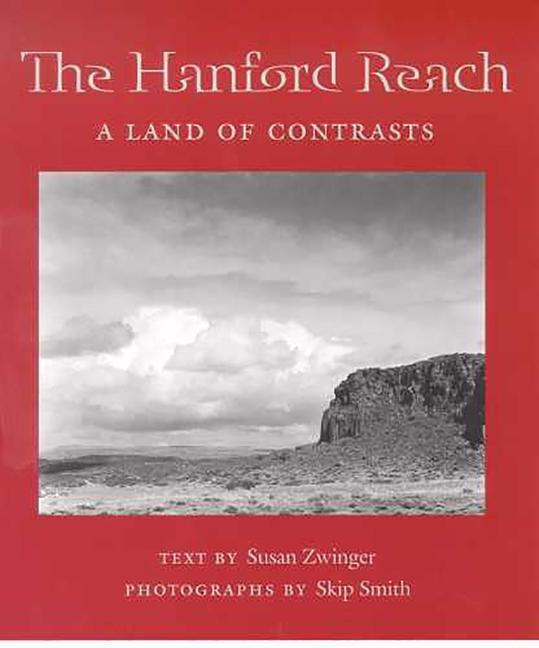 The Hanford Reach: A Land of Contrasts als Taschenbuch