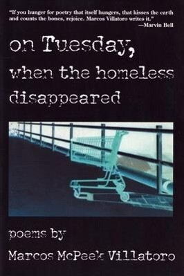 On Tuesday, When the Homeless Disappeared als Taschenbuch