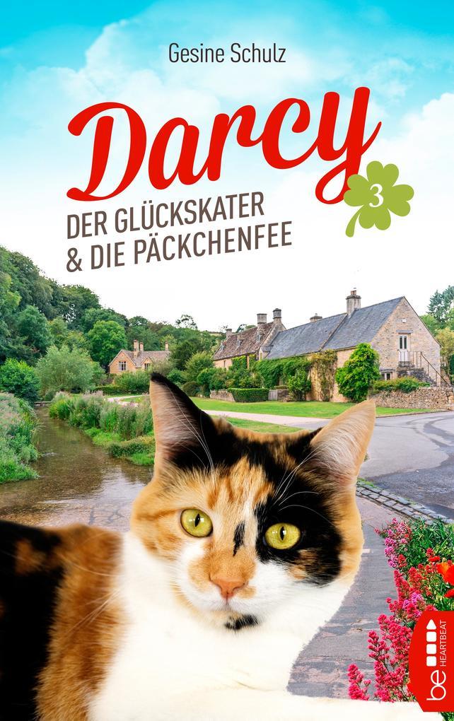 Darcy - Der Glückskater und die Päckchenfee als eBook