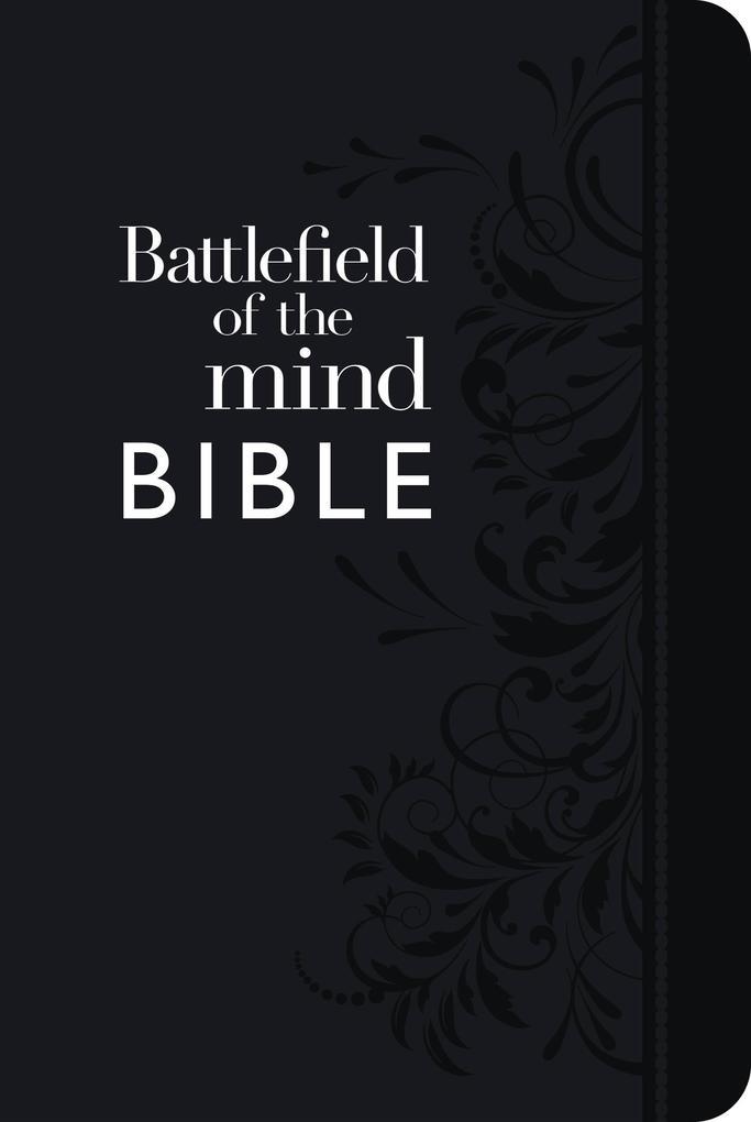 Battlefield of the Mind Bible als eBook Downloa...