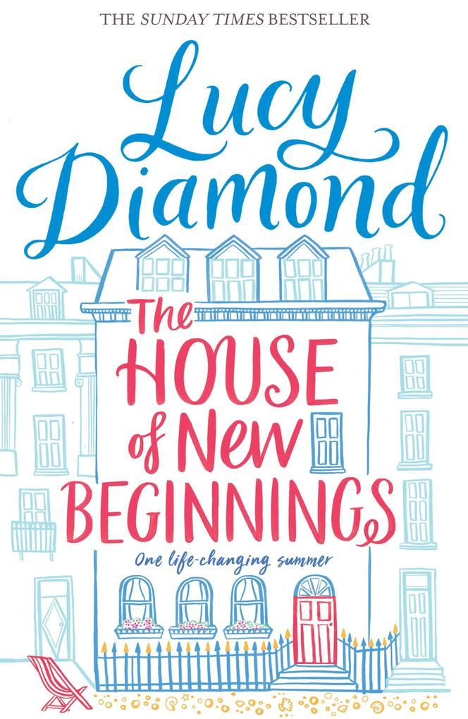 The House of New Beginnings als eBook Download ...