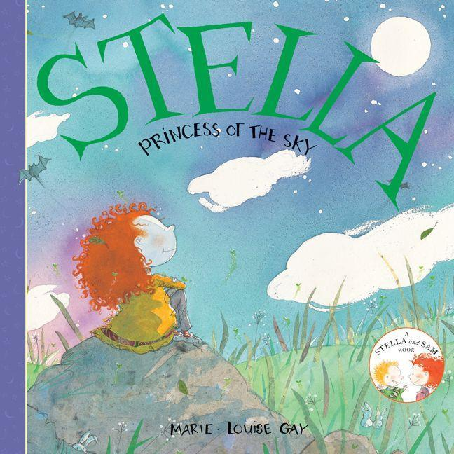 Stella, Princess of the Sky als Buch (gebunden)