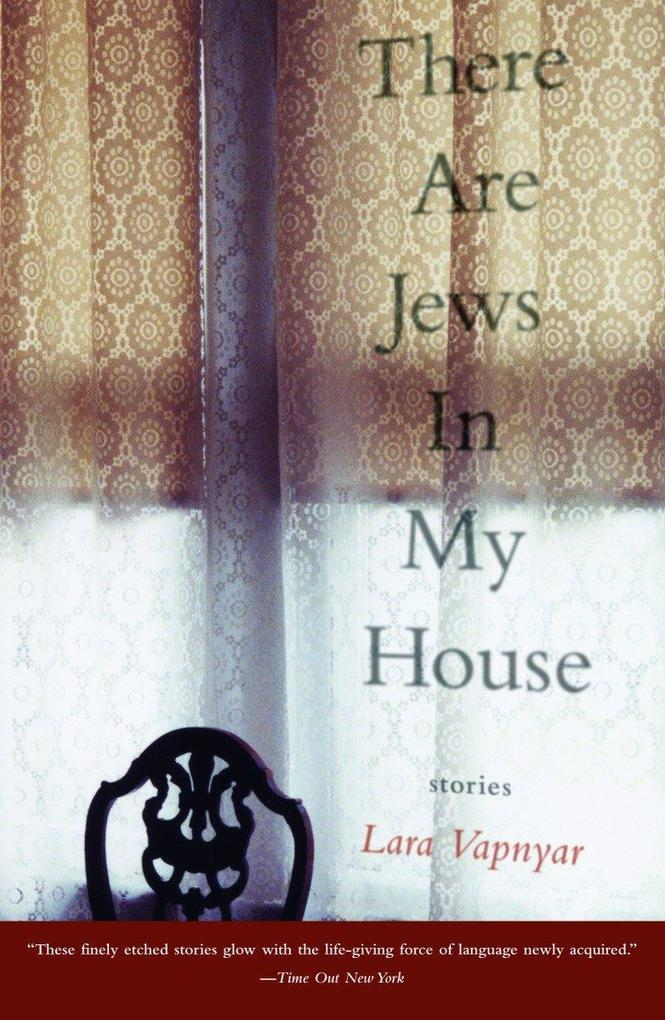 There Are Jews in My House als Taschenbuch