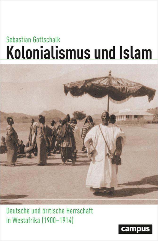 Kolonialismus und Islam als eBook Download von ...