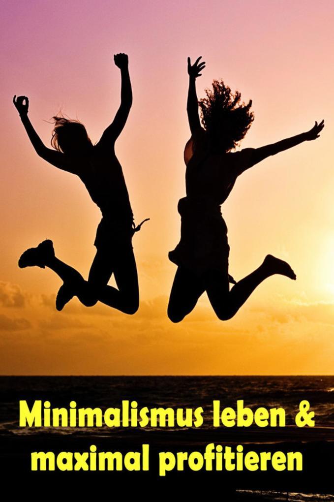 Minimalismus leben & maximal profitieren als eBook