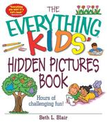 Hidden Pictures Book: Hours of Challenging Fun