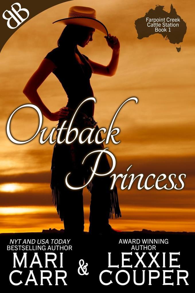 Outback Princess als eBook Download von Lexxie ...